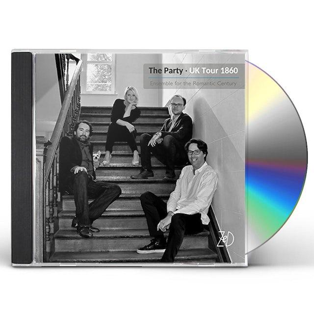Party UK TOUR 1860 CD
