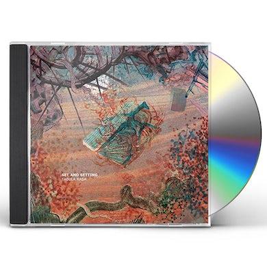 Tabula Rasa SET & SETTING CD