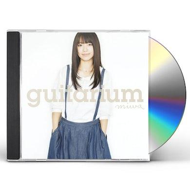 GITARIUM CD