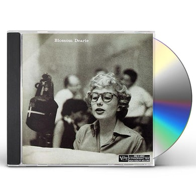 Blossom Dearie CD