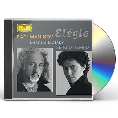 Mischa Maisky RACHMANINOV: ELEGIE CD