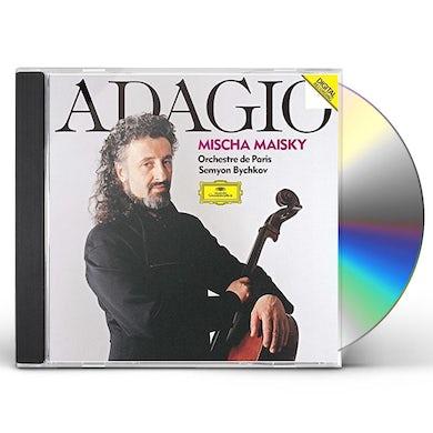 Mischa Maisky ROMANCE: FAMOUS CELLO PIECES CD