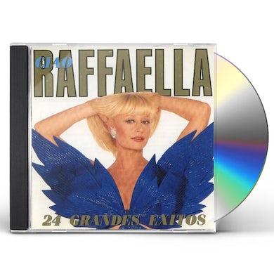 Raffaella Carra CIAO RAFFAELLA CD