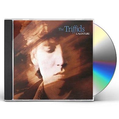 Triffids CALENTURE CD