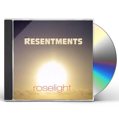 Resentments ROSELIGHT CD