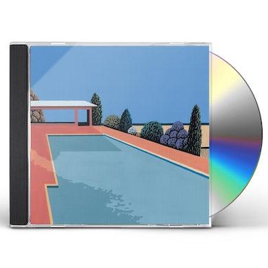 HEALTH CD