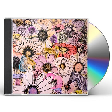 Maroon 5 JORDI (Edited) CD