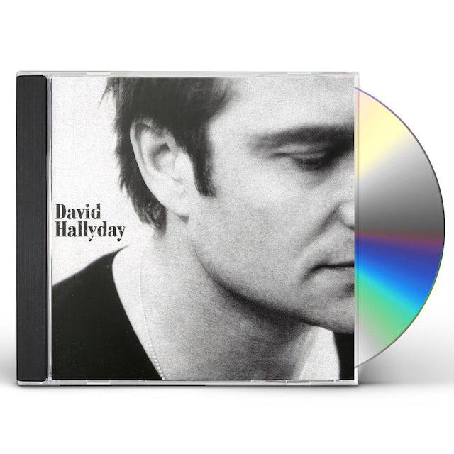 David hallyday CD