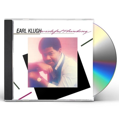 Wishful Thinking CD