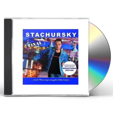 Stachursky FINAL CD