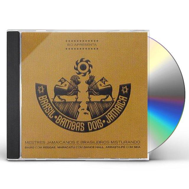 BiD BAMBAS DOIS CD