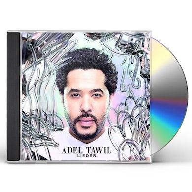 Adel Tawil LIEDER CD