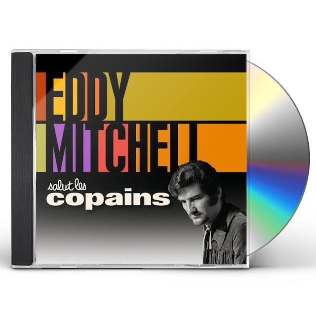 Eddy Mitchell SALUT LES COPAINS CD