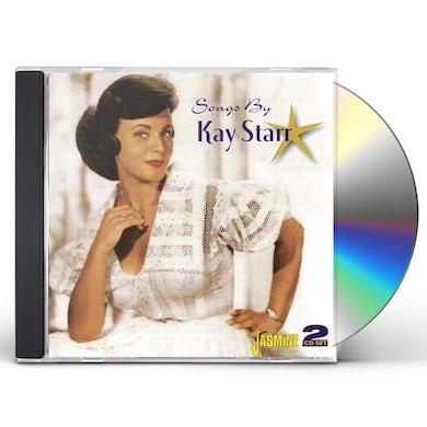 Kay Starr SONGS BY CD