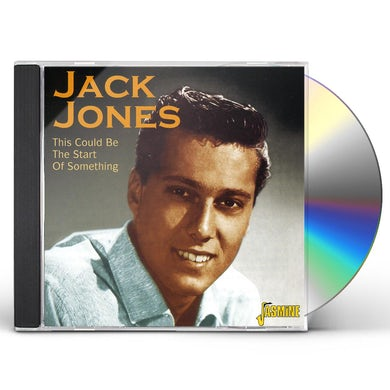 Jack Jones THIS COULD BE THE START OF CD