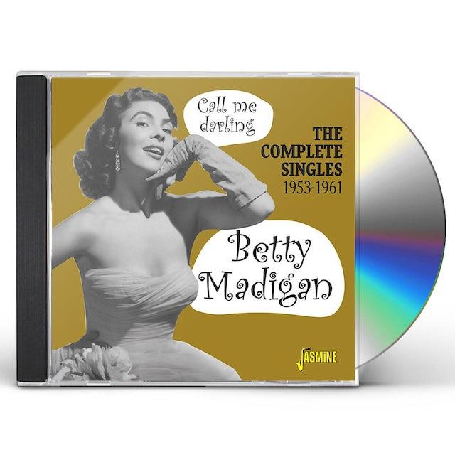 Betty Madigan