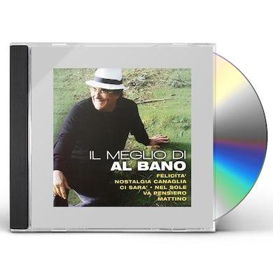 Al Bano IL MEGLIO DI CD