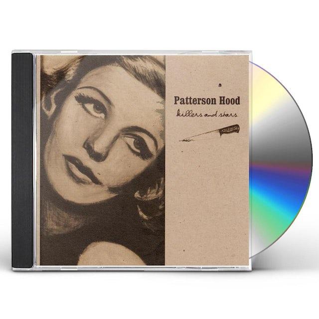 Patterson Hood KILLERS & STARS CD