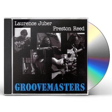 Groovemasters Vol 1 CD