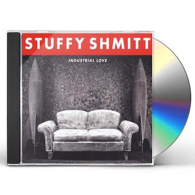 Stuffy Shmitt INDUSTRIAL LOVE CD
