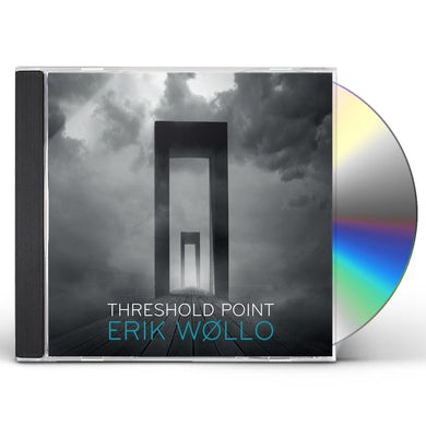 Erik Wollo THRESHOLD POINT CD