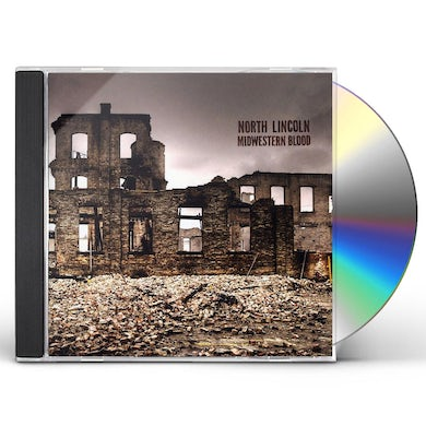 North Lincoln MIDWESTERN BLOOD CD