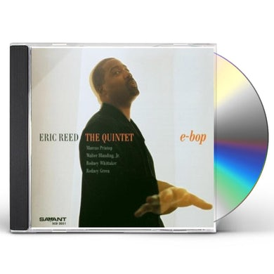Eric Reed E-BOP CD