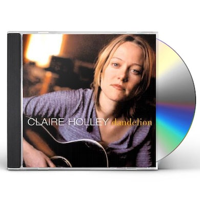 Claire Holley DANDELION CD