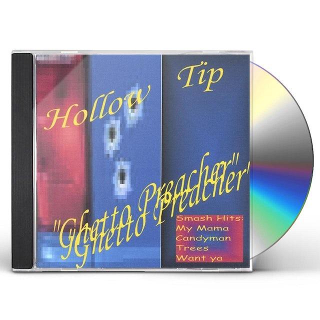 Hollow Tip