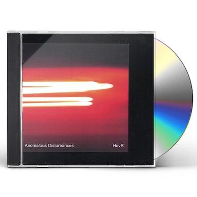Anomalous Disturbances HOVR CD