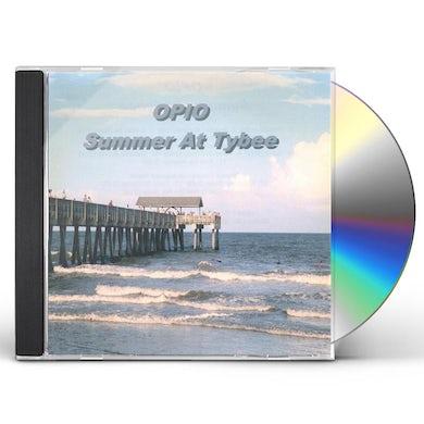 Opio SUMMER AT TYBEE CD