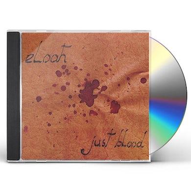 ELOAH JUST BLOOD CD