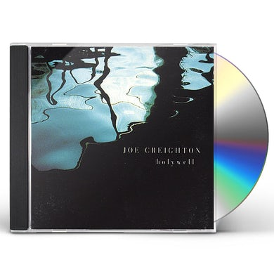 Joe Creighton HOLYWELL CD
