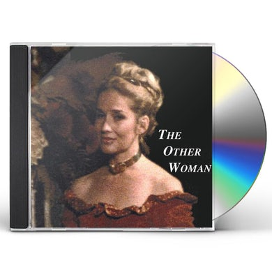Melanie OTHER WOMAN CD