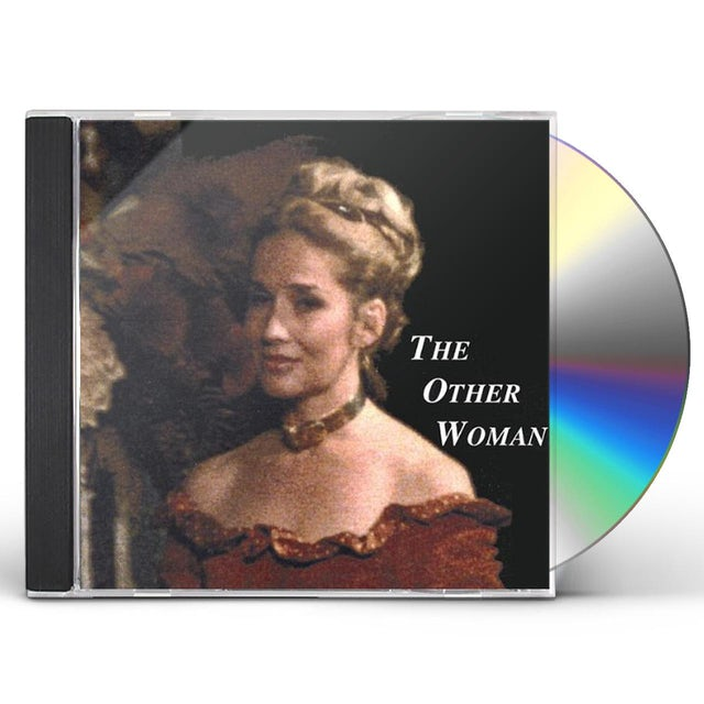 Melanie OTHER WOMAN CD