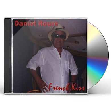 Daniel Roure FRENCH KISS CD
