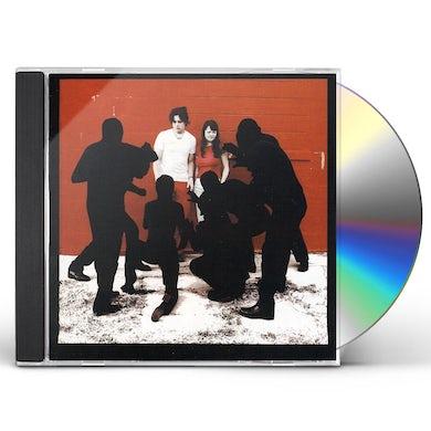 The White Stripes WHITE BLOOD CELLAR CD