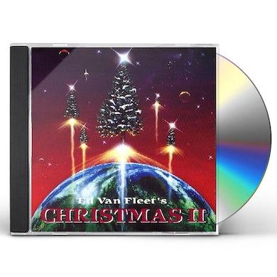ED VAN FLEET'S CHRISTMAS 2 CD