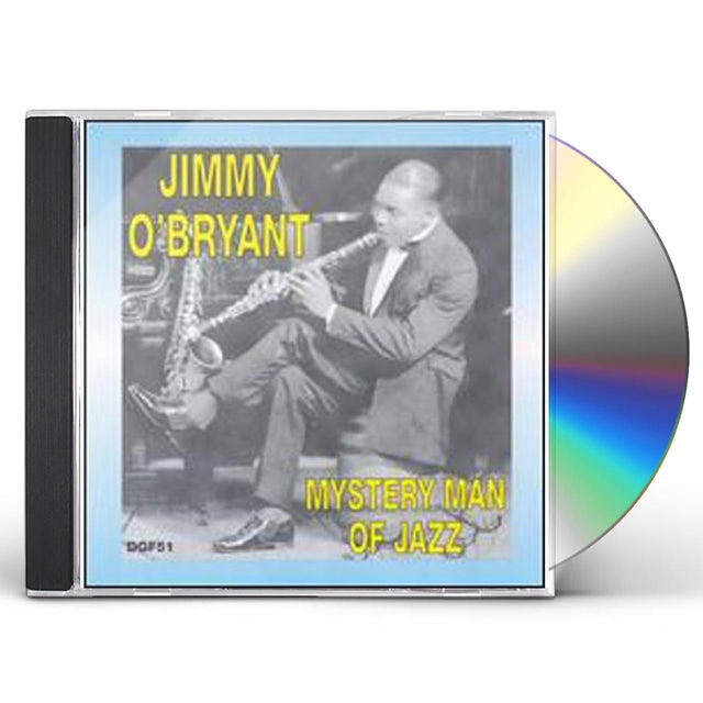 Jimmy O'Bryant