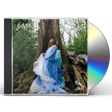 Empty Me CD