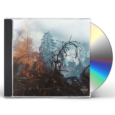 Grieved CD