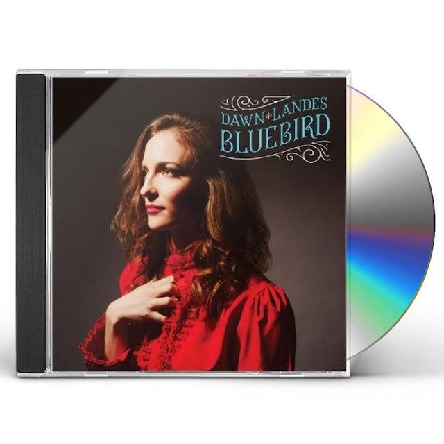 Dawn Landes BLUEBIRD CD