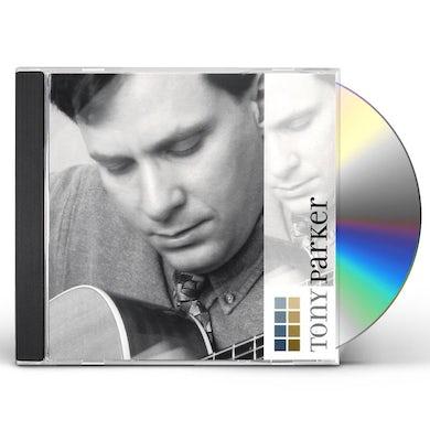 Tony Parker CD