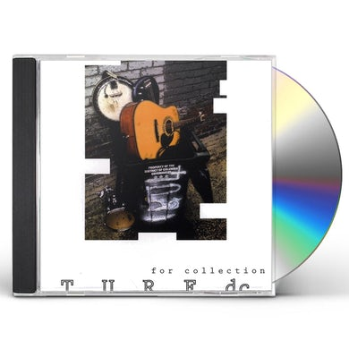 Edward Aten ONEINVISIBLESTAR CD