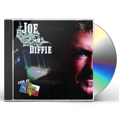 Joe Diffie LIVE AT BILLY BOB'S TEXAS CD