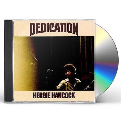 Herbie Hancock DEDICATION CD
