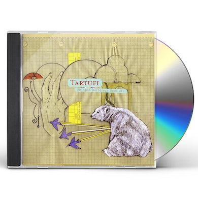 Tartufi US UPON BUILDINGS UPON US CD