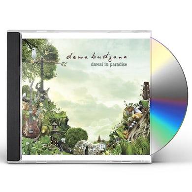 Dewa Budjana DAWAI IN PARADISE CD