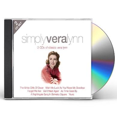SIMPLY VERA LYNN CD