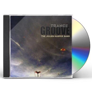 TRANCE GROOVE CD
